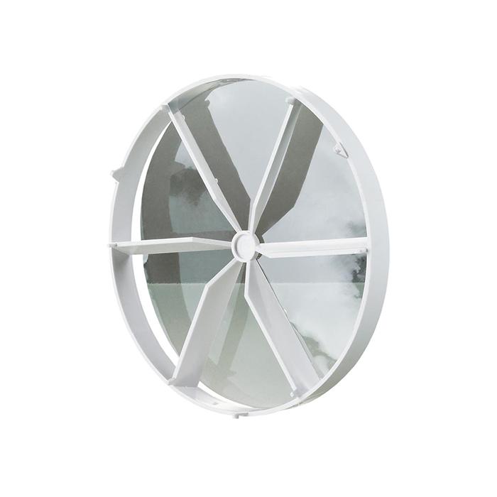 Вентиляционная решетка с обратным клапаном своими руками