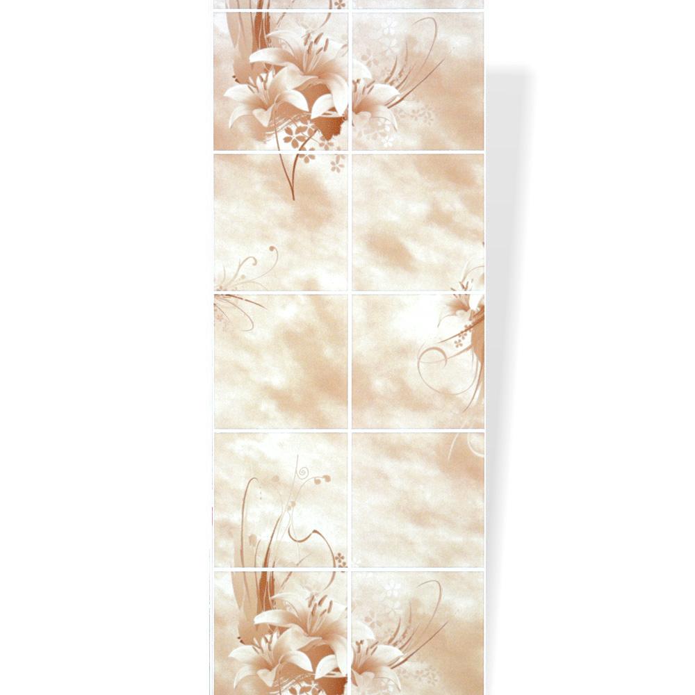 фото панелей мдф с цветами мастер